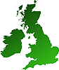 Delivery Info for R63 15w E27 CFL Spot Warm White  to locations within the United Kingdom and Ireland